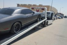 شركات الشحن في الرياض