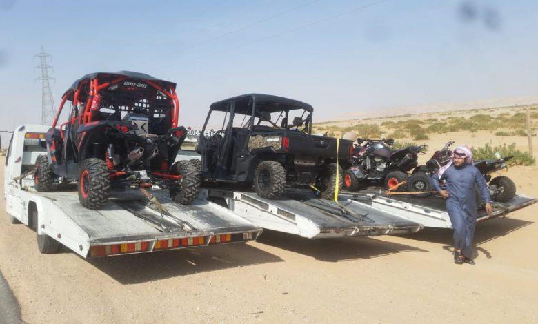 سطحة شرق الرياض لنقل جميع انواع السيارات