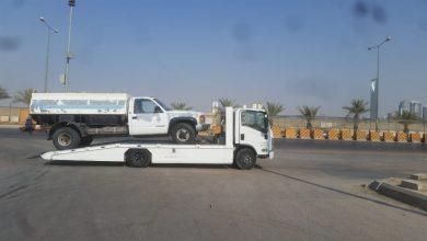 Photo of سطحه في الرياض لنقل جميع أنواع السيارات والشحنات الثقيلة