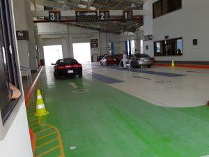 سطحة تقديرات الحوادث لتقدير جميع انواع السيارات